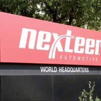 Photo taken at Nexteer by Manu E. on 9/18/2013