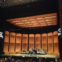 Photo taken at LG Arts Center by Nary J. on 6/18/2013