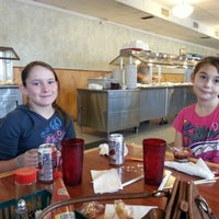 Photo taken at China Town Restaurant by Christie Dawn O. on 1/26/2013
