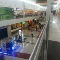 Photo taken at SM Center Las Piñas by Ken D. on 1/26/2013
