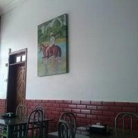 Photo taken at Restaurante Cantinho Verde by Michel B. on 12/7/2012
