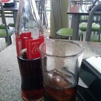 Photo taken at Restaurante Cantinho Verde by Michel B. on 12/18/2012