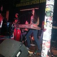 Photo taken at The Crowbar by Natasha R. on 5/27/2013