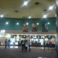 Photo taken at Hoyts by Natalia P. on 12/16/2012
