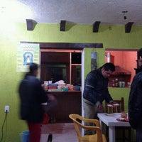 Photo taken at Doña Mayo by German K. on 11/3/2012