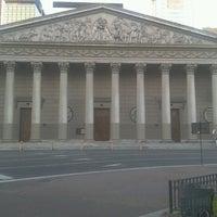 Foto tirada no(a) Catedral Metropolitana de Buenos Aires por Faku G. em 1/27/2013