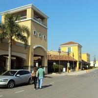 Photo taken at Las Palmas del Pilar by Faku G. on 10/19/2012