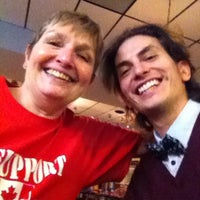 Photo taken at Royal Canadian Legion #11 by Mocha M. on 8/16/2014