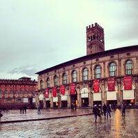 Foto scattata a Piazza Grande da Nathalie R. il 3/10/2013
