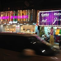 Photo taken at Lokhandwala Market by Avinash B. on 12/1/2012