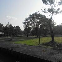 Photo taken at Kebun Wisata Pasir Mukti by Mang O. on 6/11/2015