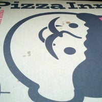 Photo taken at Pizza Inn by Laura Y. on 10/26/2012