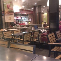 Photo taken at McDonald's & McCafé by Naim M. on 10/15/2012