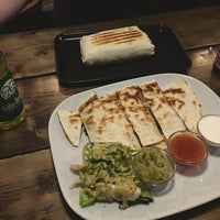Photo taken at Jim Burrito's Cantina by Kevin G. on 2/2/2017