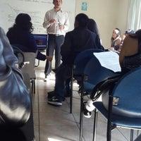 Photo taken at Universidad Metropolitana by Diego F. on 12/14/2013
