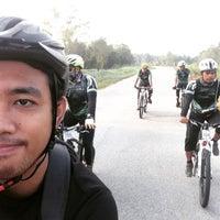 Photo taken at Institut Perakaunan Negara by SAM 2. on 4/18/2015