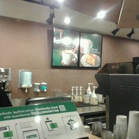 10/22/2012 tarihinde Fulya Ş.ziyaretçi tarafından Starbucks'de çekilen fotoğraf