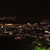 Photo taken at Penang Hill by Shankar L. on 3/10/2013