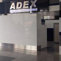 Photo taken at Asociación de Exportadores - ADEX by Beto's T. on 2/16/2017