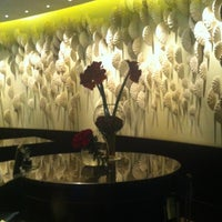 Photo taken at Four Seasons Hotel by Jorge S. on 11/14/2012