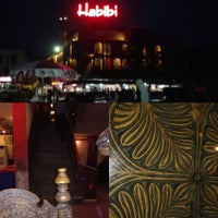 Photo taken at Habibi Restaurant by Jorge S. on 7/28/2015