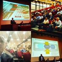 Foto diambil di European University Cyprus Cafeteria oleh Jorge S. pada 10/8/2015