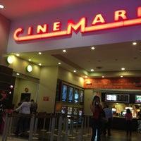 Foto tomada en Cinemark por Vanessa Á. el 12/28/2012