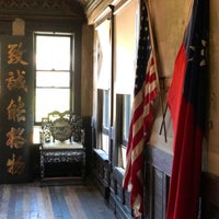Photo prise au Wing Luke Museum of the Asian Pacific American Experience par Will L. le7/9/2018