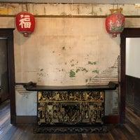 Das Foto wurde bei Wing Luke Museum of the Asian Pacific American Experience von Will L. am 7/9/2018 aufgenommen