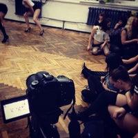 Photo taken at Life Dance by Сергей Ж. on 4/7/2014