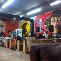 Das Foto wurde bei Wynwood Cigars von Juan M. am 12/7/2012 aufgenommen