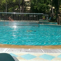 Photo taken at Patong Lodge Hotel by Stanislav G. on 11/23/2014