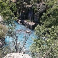 5/2/2013 tarihinde Eda A.ziyaretçi tarafından Köprülü Kanyon'de çekilen fotoğraf