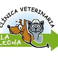 Photo taken at Clínica Veterinaria La Flecha by LEANDRO on 6/14/2013