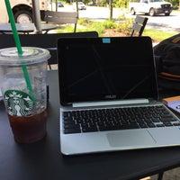 Photo taken at Starbucks by ç on 5/24/2016