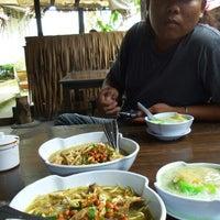 Photo taken at 20 Jalam Rahmat Kampong Melayu Jb by Pie Y. on 11/8/2013