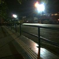 Photo taken at Kompleks Terminal Makmur (Kuantan Bus Station) by Arshahhhh A. on 4/7/2013