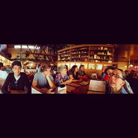 Photo taken at Brookfields Restaurant by Albert A. on 10/14/2012