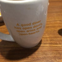 Photo taken at Denny's by Lucretia on 4/26/2017