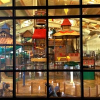 Photo taken at Great Wolf Lodge by Lucretia on 11/13/2012