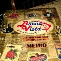Снимок сделан в Buena Vista Bar пользователем OBEN K. 10/20/2012