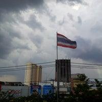 Photo taken at Khon Kaen Post Office by Ekkaphong S. on 5/28/2013