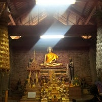 Photo taken at วัดศาลาลอย by Ekkaphong S. on 3/22/2013