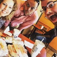 Photo taken at Taco Bell by Alex R. on 8/20/2015