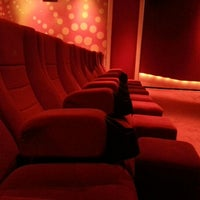 Photo taken at Spectrum Cineplex by Gökce I. on 10/14/2012