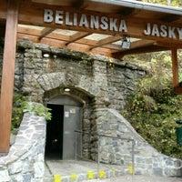 Photo prise au Belianska jaskyňa par Peter S. le10/13/2016