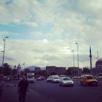 Photo taken at Kayseri by Taylan K. on 9/21/2013