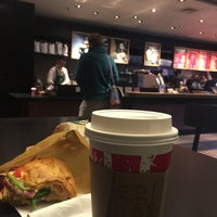 Photo taken at Starbucks by Jaq H. on 11/11/2016