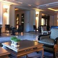 Foto tomada en Hotel Villa Magna por Belén el 1/25/2013
