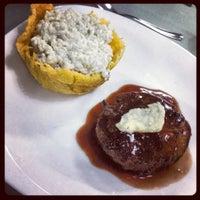 Photo taken at Restaurante Do Recife Praia Hotel by Bella M. on 9/28/2012